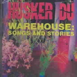 Husker Du - Warehouse:Songs and Stories
