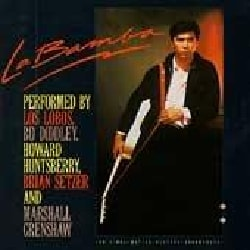Soundtrack - La Bamba (ost)