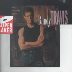 Randy Travis - No Holdin Back