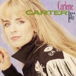 Carlene Carter - I Fell in Love