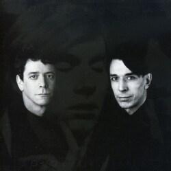 Lou Reed/John Cale - Songs for Drella