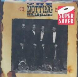 Notting Hillbillies - Missing Presumed Having a Good Time