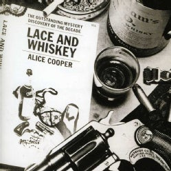 Alice Cooper - Lace & Whiskey