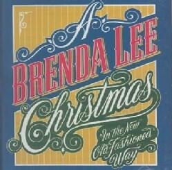 Brenda Lee - Brenda Lee Christmas