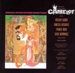 Artist Not Provided - Camelot (OST)