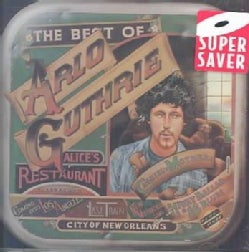 Arlo Guthrie - Best of Arlo Guthrie