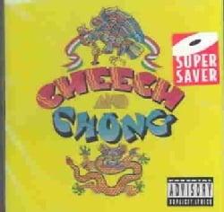 Cheech & Chong - Cheech & Chong