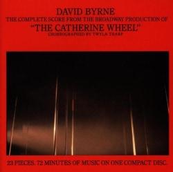 David Byrne - Catherine Wheel (ost)