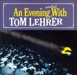 Tom Lehrer - Evening Wasted