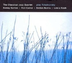 Classical Jazz Quartet - Play Tchaikovsky
