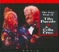 Tito Puente - Very Best of Tito Puente & Celia Cruz