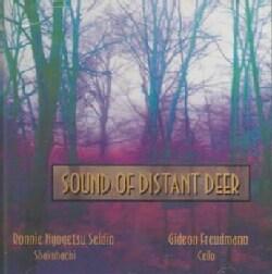 G Freudmann/R Seldin - Sound of Distant Deer