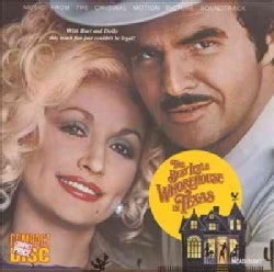 Soundtrack - Best Little Whorehouse in Texas (OST)