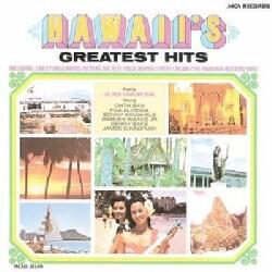 New Hawaiian Ba - Hawaii's Greatest Hits