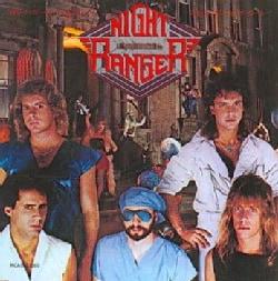 Night Ranger - Midnight Madness