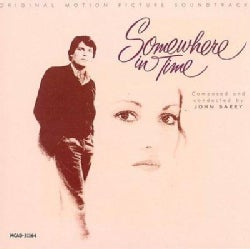 John Barry - Somewhere in Time (OST)