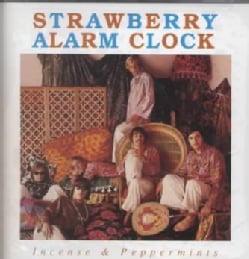 Strawberry Alarm Clo - Incense & Peppermints