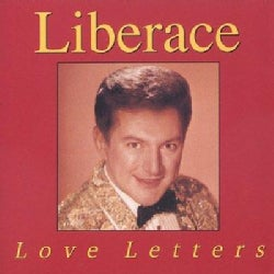 Liberace - Love Letters