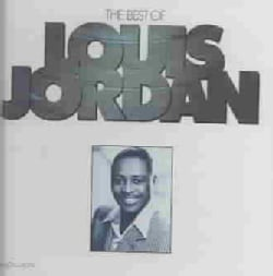 Louis Jordan - Best of Louis Jordan