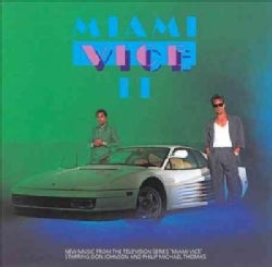 Various - Miami Vice Vol. 2