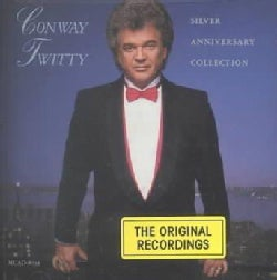 Conway Twitty - Silver Anniversary Collection