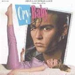 Various - Cry-Baby (OST)