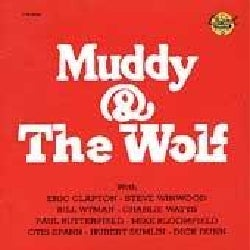 M Waters/H Wolf - Muddy & the Wolf