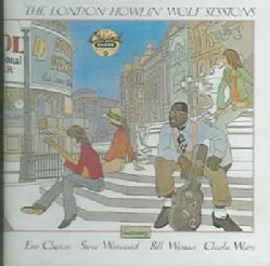 Howlin Wolf - London Sessions