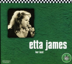 Etta James - Her Best