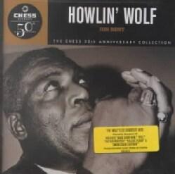 Howlin Wolf - His Best