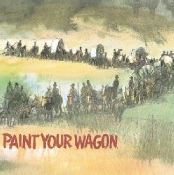 Various - Paint Your Wagon (OST)