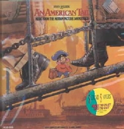 James Horner - An American Tail (OST)