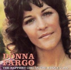 Donna Fargo - Happiest Girl in Whole U.S.A.