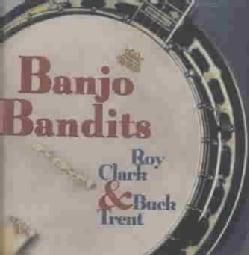Roy Clark/Buck Trent - Banjo Bandits