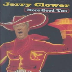 Jerry Clower - More Good Uns