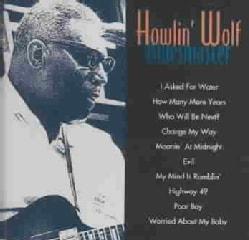 Howlin Wolf - Bluesmaster
