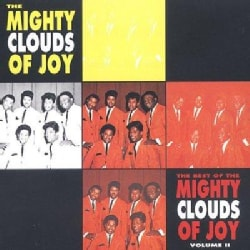 Mighty Clouds Of Joy - Best Of,V.02