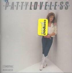 Patty Loveless - Honky Tonk Angel