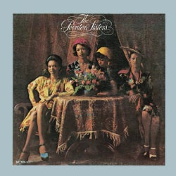 Pointer Sisters - Pointer Sisters