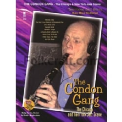 Various - Condon Gang Adventures In NY (Minus Clarinet)