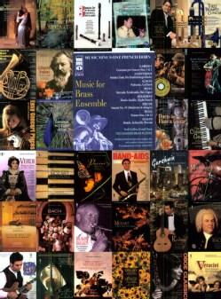 Various - Music for Brass Ensemble (Minus French Horn)