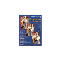 Various - Bluegrass Guitar