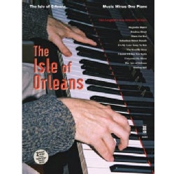 Various - Isle of Orleans (Minus Piano)
