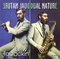 Lew Tabackin - Dual Nature