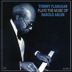 Tommy Flanagan - Tommy Flanagan Plays The Music
