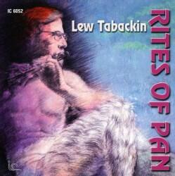 Lew Tabackin - Rites of Pan