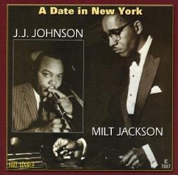 J.J. Johnson - Date In New York