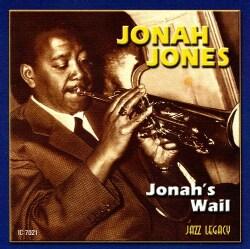 Jonah Jones - Jonah's Wail
