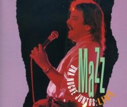 Mazz - Mazz Live:Una Noche Juntos