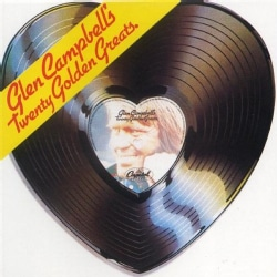 Glen Campbell - 20 Golden Greats